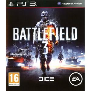 Battlefield 3 [PS3]