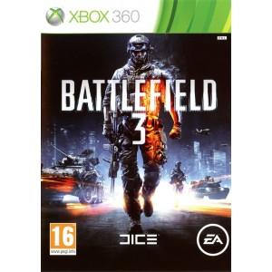 Battlefield 3 [360]