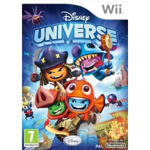 Disney Universe [WII]