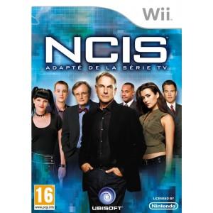 NCIS [WII]