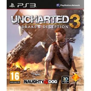Uncharted 3 : L'Illusion de Drake[PS3]