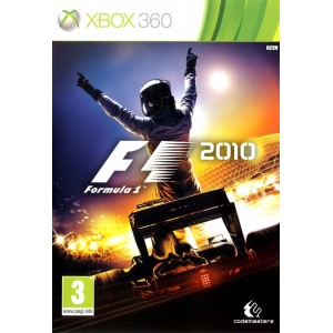 F1 2010 [360]