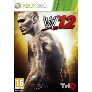 WWE 12 [360]