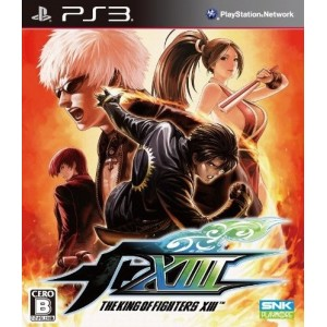 The King of Fighters XIII [PS3]