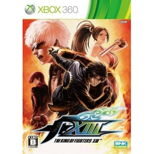 The King of Fighters XIII [360]