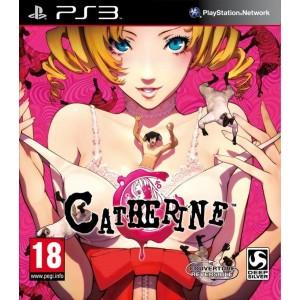 Catherine [PS3]