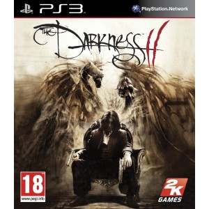 The Darkness II [PS3]