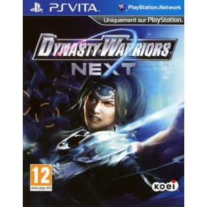 Dynasty Warriors Next [Vita]