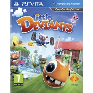 Little Deviants [Vita]