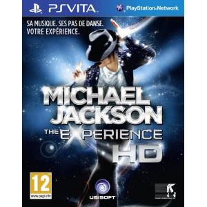 Michael Jackson : The Experience [Vita]
