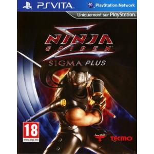 Ninja Gaiden Sigma Plus [Vita]