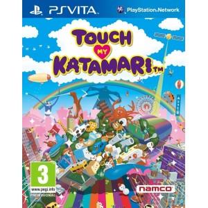 Touch My Katamari [Vita]