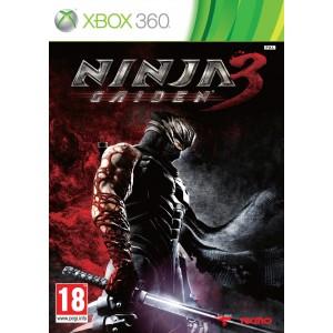 Ninja Gaiden 3 [360]