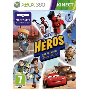 Kinect Heros [360]