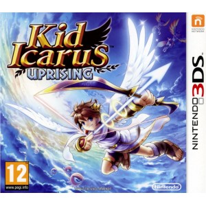 Kid Icarus Uprising [3DS]
