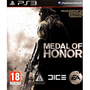 Medal of Honor [PS3]