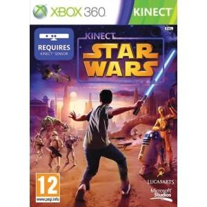 Kinect Star Wars [360]