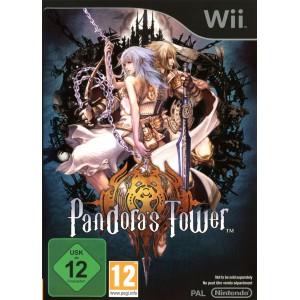 Pandora's Tower [WII]