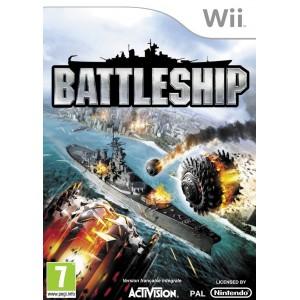Battleship [WII]