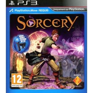 Sorcery [PS3]