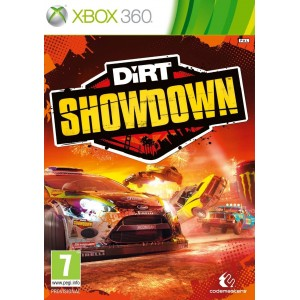 Dirt Showdown [360]
