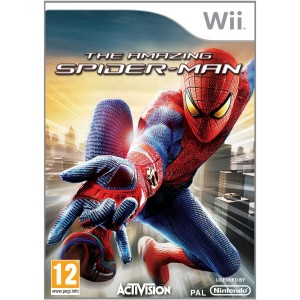 The Amazing Spider Man [WII]