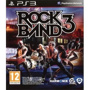 Rock Band 3 [PS3]