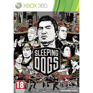 Sleeping Dogs [360]