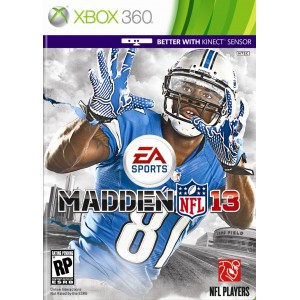 Madden NFL 13 [360]