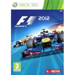 F1 2012 [360]