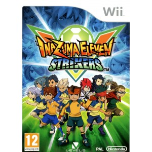 Inazuma Eleven : Strikers [WII]