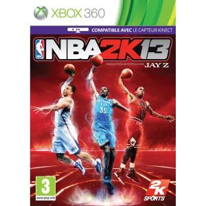 NBA 2K13 [360]