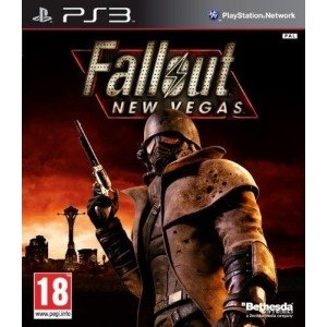 Fallout New Vegas [PS3]
