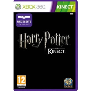 Harry Potter Kinect [360]