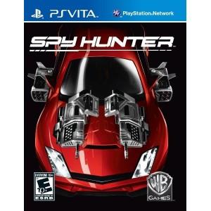 Spy Hunter [Vita]