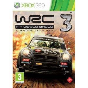 WRC 3 : FIA World Rally Championship [360]