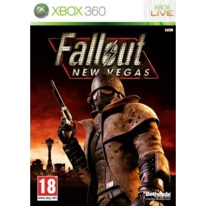 Fallout New Vegas [360]