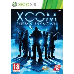 Xcom : Enemy Unknown [360]