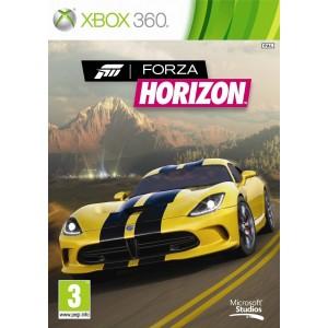 Forza Horizon [360]