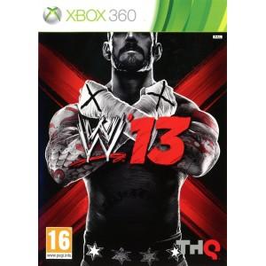 WWE 13 [360]