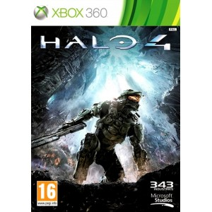 Halo 4 [360]