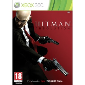 Hitman : Absolution [360]