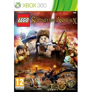Lego : Le Seigneur des Anneaux [360]