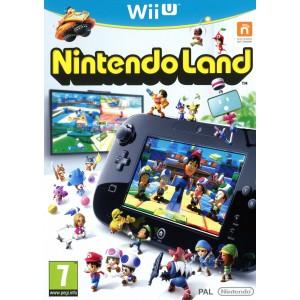 Nintendo Land [Wii U]