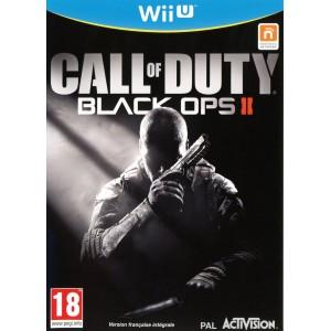 Call of Duty : Black Ops II [Wii U]