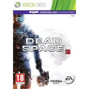 Dead Space 3 [360]