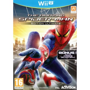 The Amazing Spider Man [Wii U]