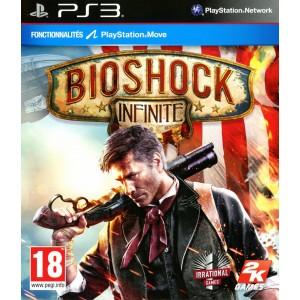 Bioshock Infinite pas cher [PS3]