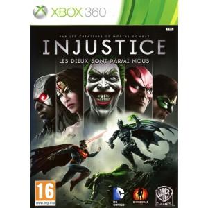 Injustice [360]