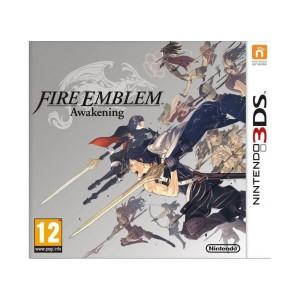 Fire Emblem : Awakening [3DS]